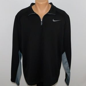Nike Therma-Fit 1/4 Zip Pullover. XL